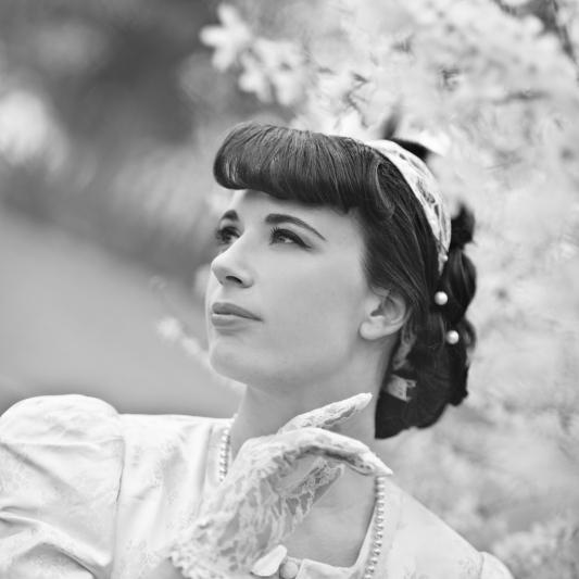 Bridal Floriane