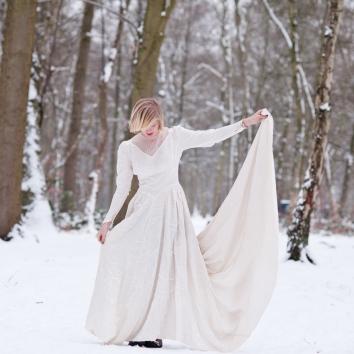 Bridal Gwladys