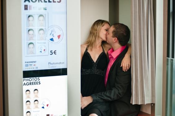 Vanessa et nicolas séance photo engagement docks 76 rouen photographe de mariage