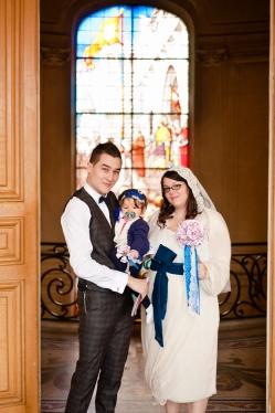 Alice in wonderland wedding (369)