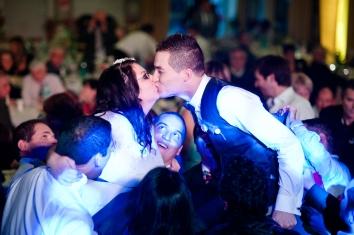 Alice in wonderland wedding (883)