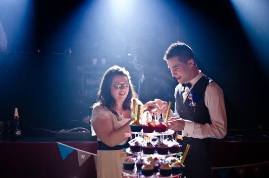 Alice in wonderland wedding (949)