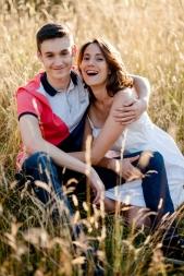 Cécilia et Nathan (1)