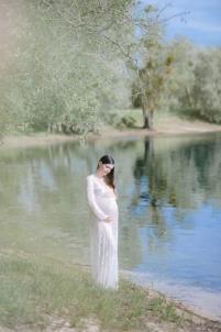 Photo de grossesse - Rouen