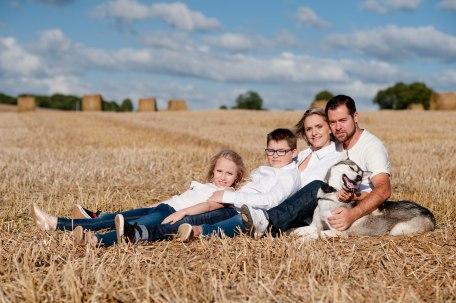 Emilie's family (45)
