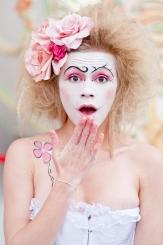 Clown Gwladys (24)