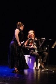 Souffles d'elles - Trio Mélopée (63)