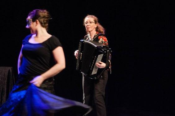 Souffles d'elles - Trio Mélopée (70)