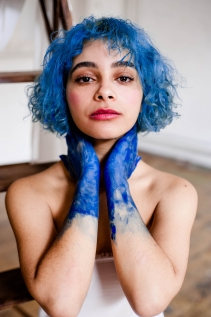 zineb bleu 3